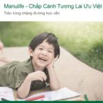 Bảo hiểm nhân thọ Manulife có tốt không? Vì sao nên tham gia bảo hiểm Manulife?